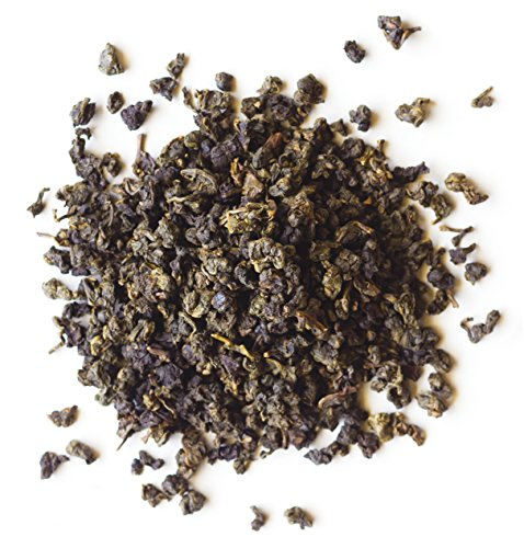Vintage Oolong Tea - Rishi Tea Iron Goddess of Mercy, 1 Pound