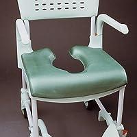 Patterson Medical Chair Clean - Asiento blando caliente