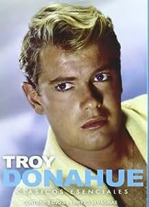 Troy Donahue: Colección Clásicos Esenciales [DVD]
