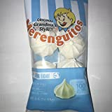 Merenguitos 0.5 oz (3 bags) Original Grandmas Style Snacks