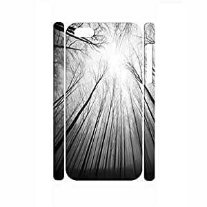 Dramatic Personalized Dustproof Nice Pattern Phone Shell for Iphone 5C Case