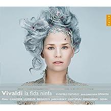 Vivaldi: La Fida Ninfa (Tesori del Piemonti, Vol. 39)