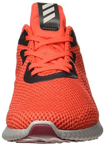 Homme Adidas 1 Red Compétition Rouge Running De utility Chaussures core Black Alphabounce collegiate Burgundy 1qgwxrqY