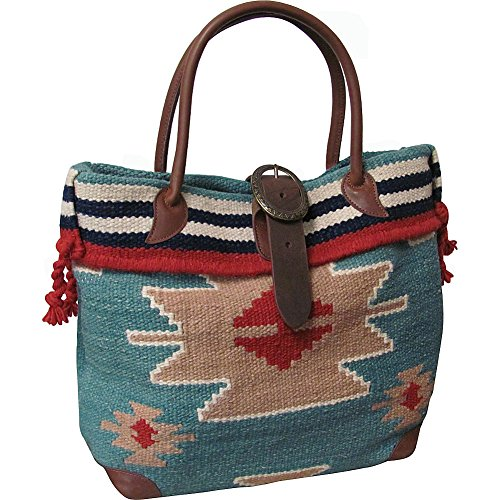 Price comparison product image Amerileather Lhasa Handbag ( 600-3)