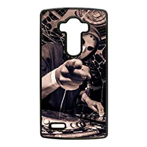 Generic Phone Case For LG G4 With Angerfist Image