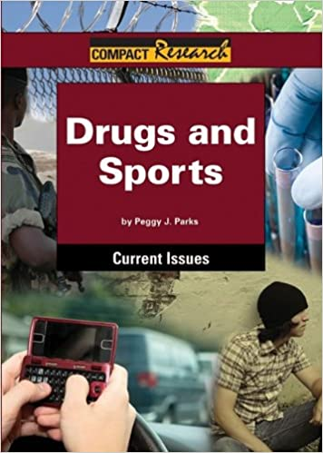 Book Drugs and Sports (Compact Research: Current Issues)
