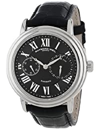 Raymond Weil Mens 2846.STC00209 Maestro Wrist Watches, Casual