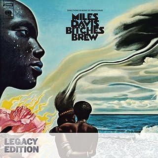 Bitches Brew (Vinyl) by Miles Davis (B001H1OUWU)   Amazon price tracker / tracking, Amazon price history charts, Amazon price watches, Amazon price drop alerts