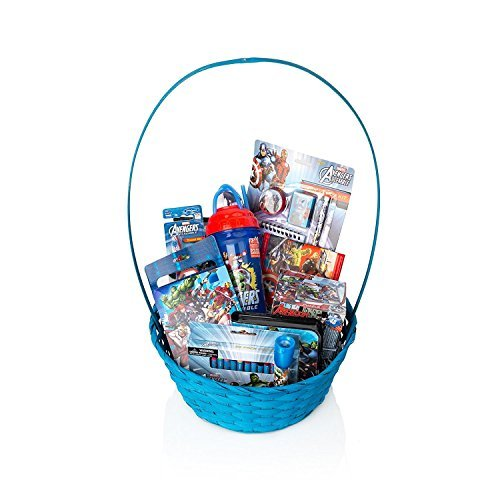 Marvel Avengers Gift Basket For Boys, Ultimate Gift Basket - Perfect ideas for Birthdays, Easter, Christmas, Get Well, or Other Occasion! CHINA SUPPLIER
