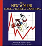 The New Yorker Book of Business Cartoons, , 1576600424