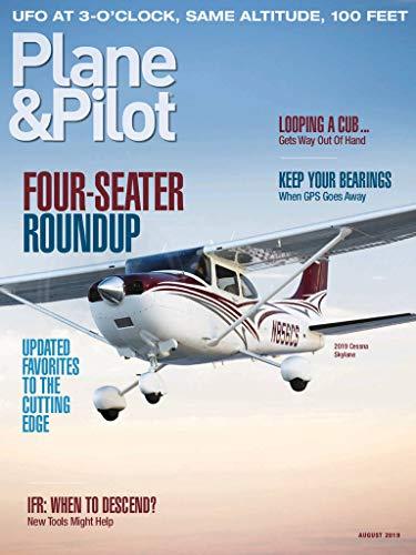 - Plane & Pilot