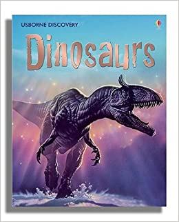 Dinosaurs (Usborne Discovery)