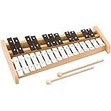 Holzspielzeug 15 Note Piano Knock Spielzeug Geschenk für Kinder Dilwe Klopf Spielzeug