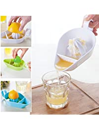 Win 1 Piece Manual Juicer Orange Lemon Squeezers Fruit tool Citrus Lime Orange Juice Maker Kitchen Accessories Cooking... lowestprice