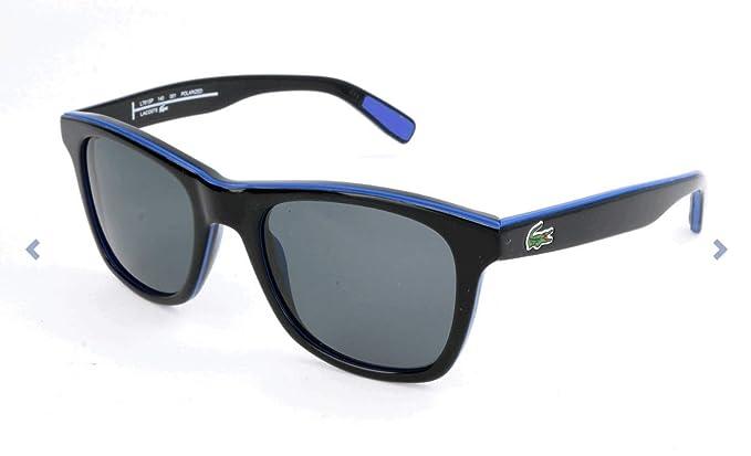 Lacoste L781SP 001 52 Gafas de Sol, Bluee/Black, Unisex ...