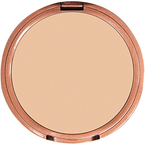 Mineral Fusion Pressed Powder Foundation, Neutral 2 - 0.32oz ()