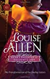 Vicar's Daughter to Viscount's Lady, Louise Allen, 0373296568