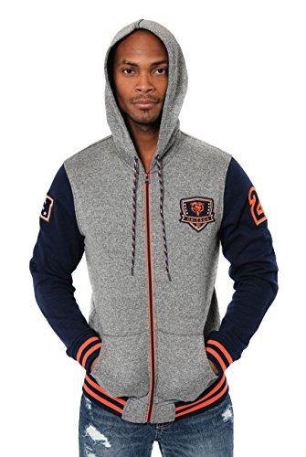 Chicago Bears Hoody - 7