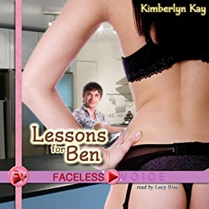 Lessons for Ben: Lucy Blue Narration Audiobook