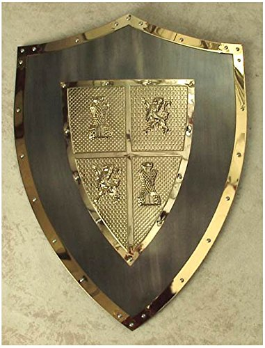 El Cid Shield - 5