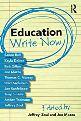 Education Write Now Kindle Edition