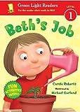 Beth's Job, Carole Roberts, 0606052704
