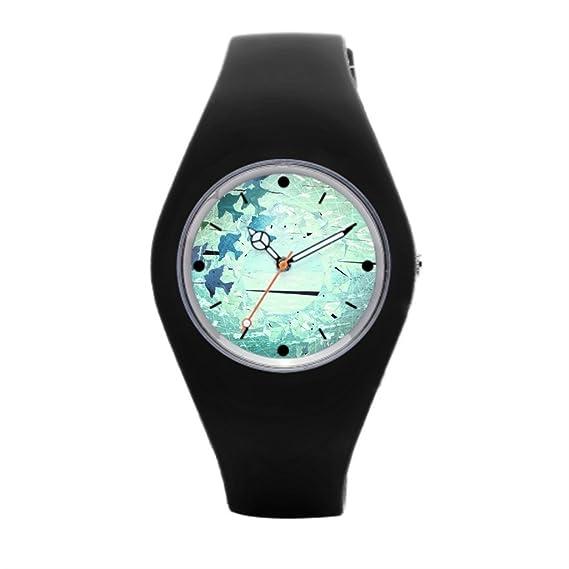 timetoshine deportes reloj para hombre digital pájaro barato deportes relojes: Amazon.es: Relojes