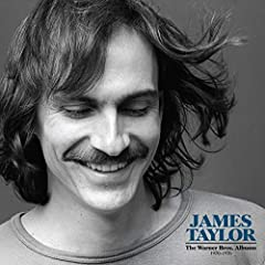 Between 1970 and 1976, James Taylor released six albums with Warner Bros. Records that became the foundation for his unparalleled career that includes five Grammy® Awards, induction into the Songwriters and Rock and Roll Halls of Fame, and mo...