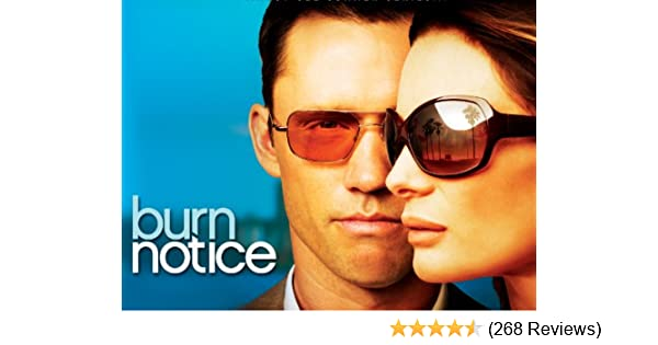 burn notice season 3 complete download