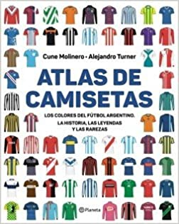 Atlas de Camisetas: TURNER: 9789504960027: Amazon.com: Books