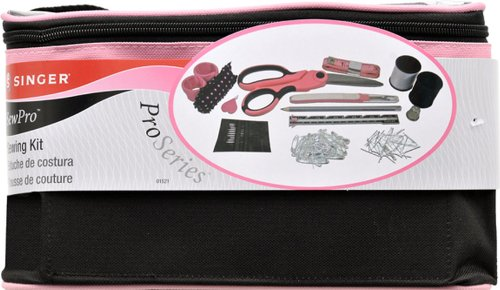Singer Professional Sew Kit Designer product image