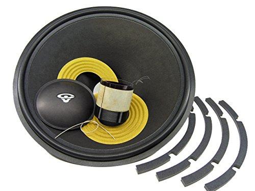 "SS Audio Recone Kit for 18"" Cerwin Vega FH18E, 8 Ohms, RK-CV"