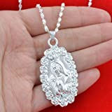 Jewelry Fashion 925 silver Pendant gift for women N-20