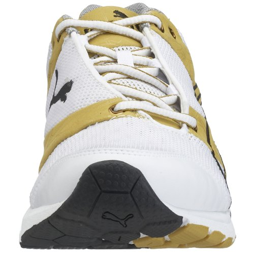 Puma Complete Concinnity hommes Running chaussures / Chaussures - blanc