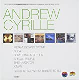 Andrew Cyrille - Complete Recordings on Black Saint & Soul Note