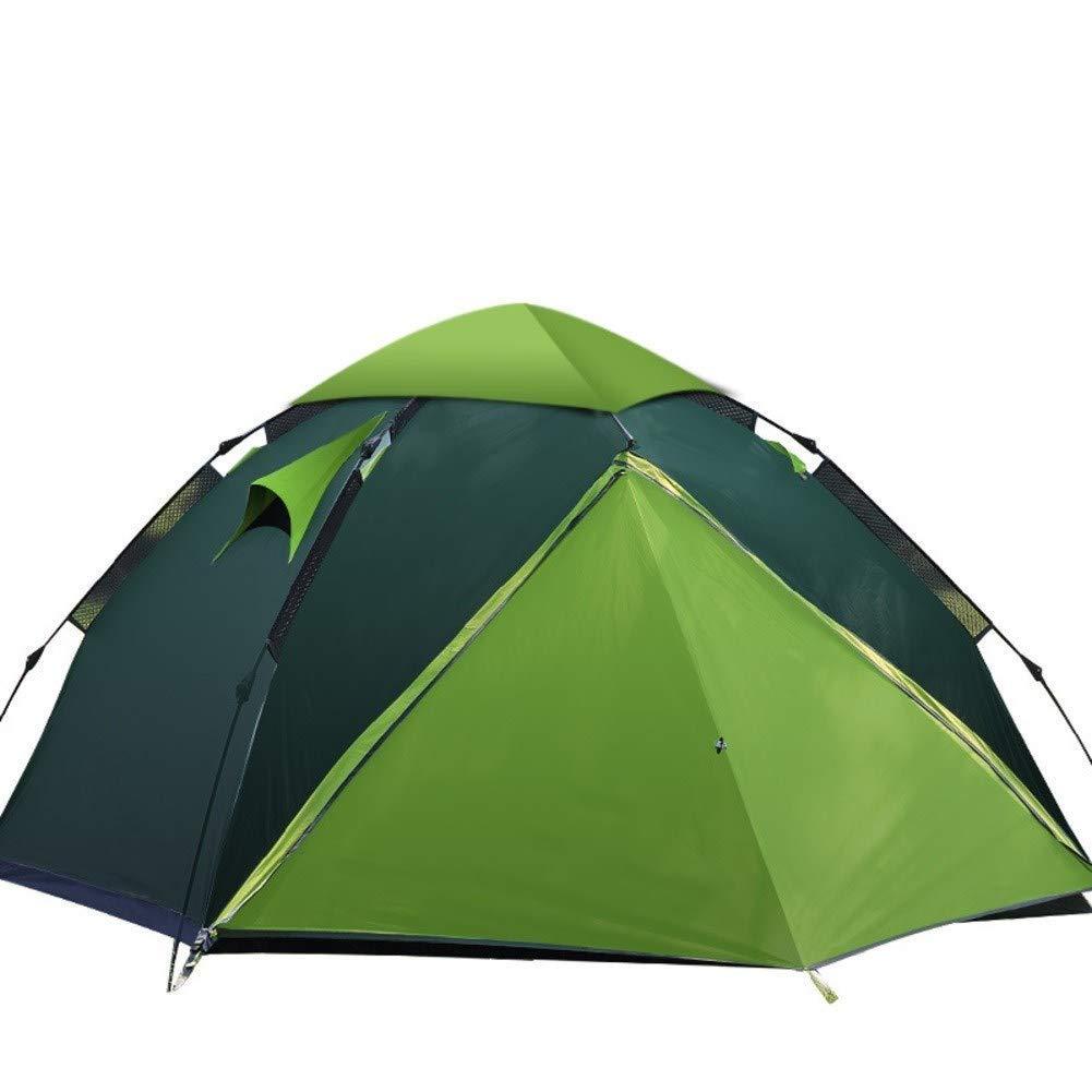 新しい到着 HWL B07Q851R3S キャンプの即刻のための2-3人のテントは屋外のためのテント4季節のバックパッキングテントを現れます HWL B B07Q851R3S B B, イブスキグン:00e4a7b3 --- arianechie.dominiotemporario.com