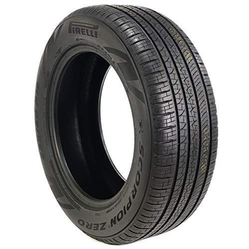 Pirelli Scorpion Zero All Season Street Radial Tire-235/60R18 103V (Best Tires For 2019 Volvo Xc90)