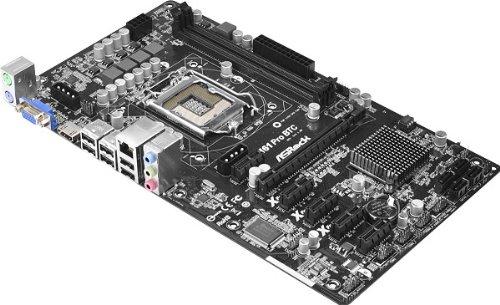 ASUS H61M-K R Socket DDR3 mATX