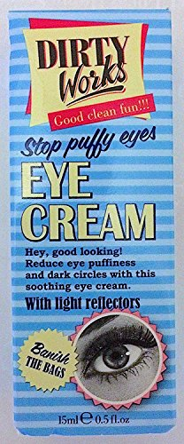 Do Eye Creams Work - 1