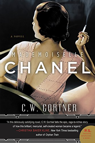 Mademoiselle Chanel: A Novel - Uk Sale Chanel