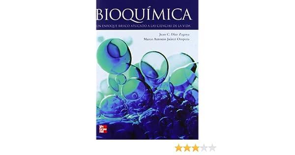 Bioquímica: Amazon.es: DIAZ: Libros