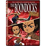 Boondocks, the - Season 4 by Sony Pictures Home Entertainment