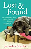 Lost & Found by Jacqueline Sheehan front cover