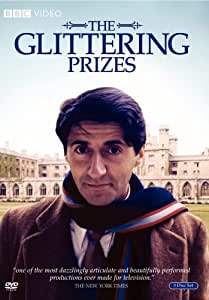 Glittering Prizes, The (1976) DVD