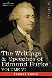 The Writings and Speeches of Edmund Burke, Edmund Burke, 1605200808