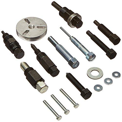 ATD Tools 3630 A/C Clutch Hub Puller Installer Kit