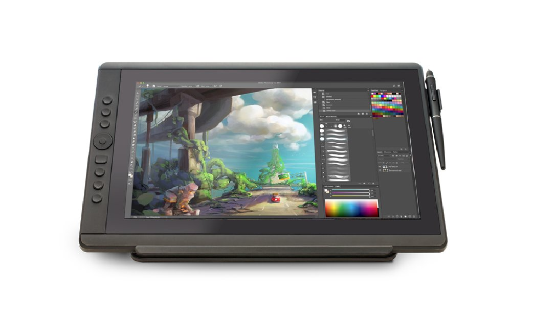 Artisul D16 - 15.6'' LCD Graphics Tablet with Display + Freestyle Stand Bundle … (D16 - 15.6'')