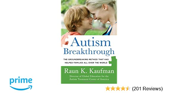 Thoughts On Hugs Predict Autism >> Autism Breakthrough The Groundbreaking Method That Has