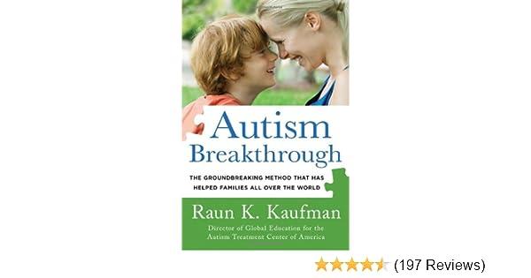 Thoughts On Hugs Predict Autism >> Autism Breakthrough The Groundbreaking Method That Has Helped
