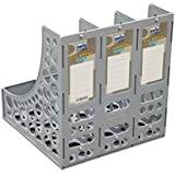 Solo FS- 301 File and Book Shelf XL - Blue